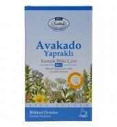 Avakado Yapraklı Karışık Bitki Çayı
