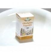 Okaliptus Yapraklı Karışık Bitki Çayı (Sigara tiksindirici)