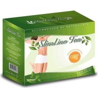 SlimLine Tea  ( % 100 ORİJİNAL )