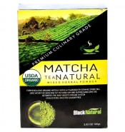 Black Natural Matcha Natur..