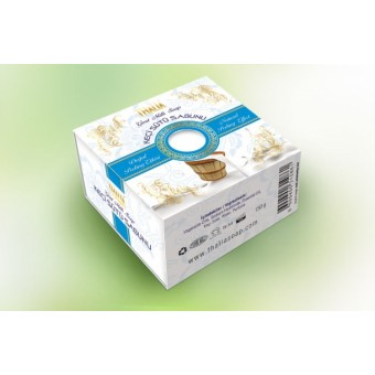 Thalia Doğal Keçi Sütü Sabunu