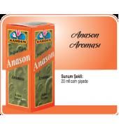 Anason Aroması  20 cc