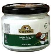 Hindistan Cevizi Yağı  150 cc    coconut oil