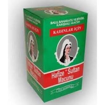 Hafize sultan  Macunu 400 Gr