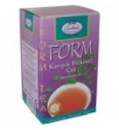 FORM  Karışık Bitkisel Çay