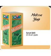 Melissa Yağı  20 cc