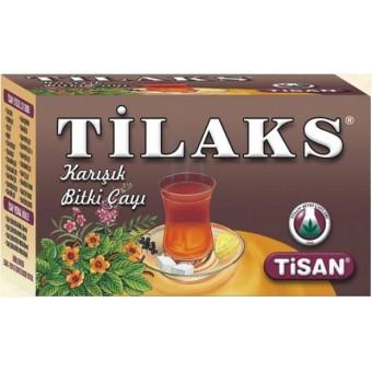 Tilaks çay