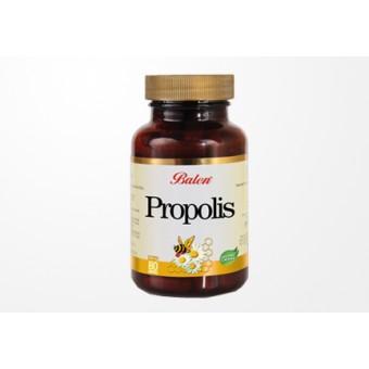 Propolis Kapsül 80 Kapsül    500 mg
