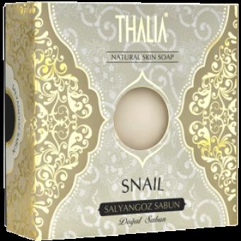Thalia Doğal Salyangoz Özlü Sabun 125 g